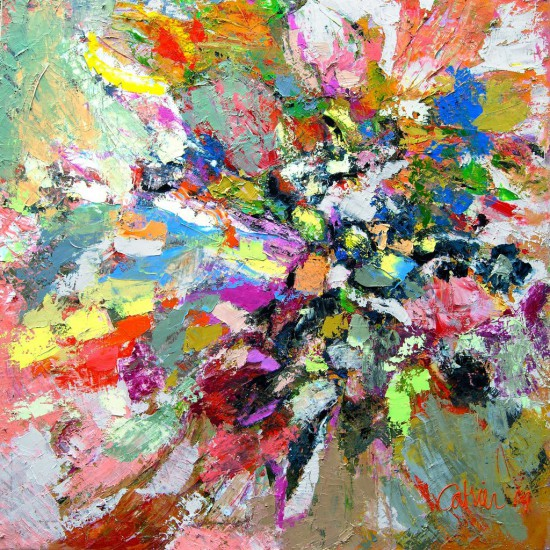 Catrien Art_Schilderij verkocht_kracht van binnenuit